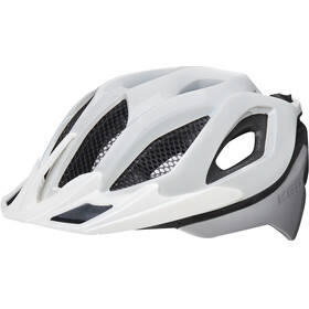 KED Spiri Two Bike Helmet white